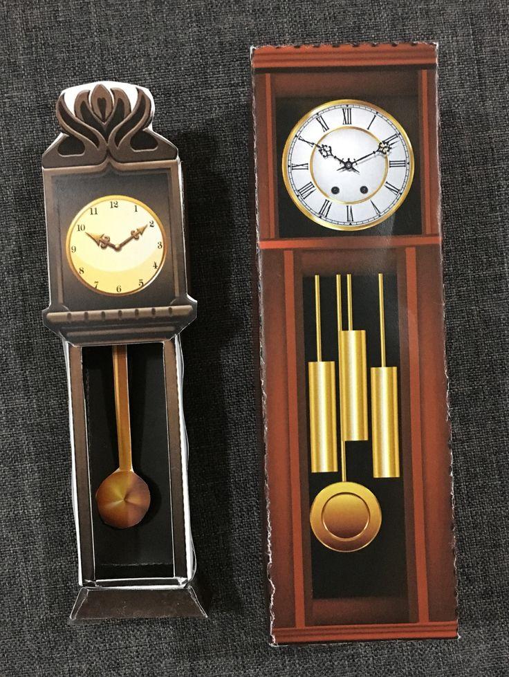 My version of Grandfather clock - 1