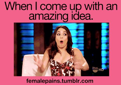 FemalePains - Female Quotes and GIFs