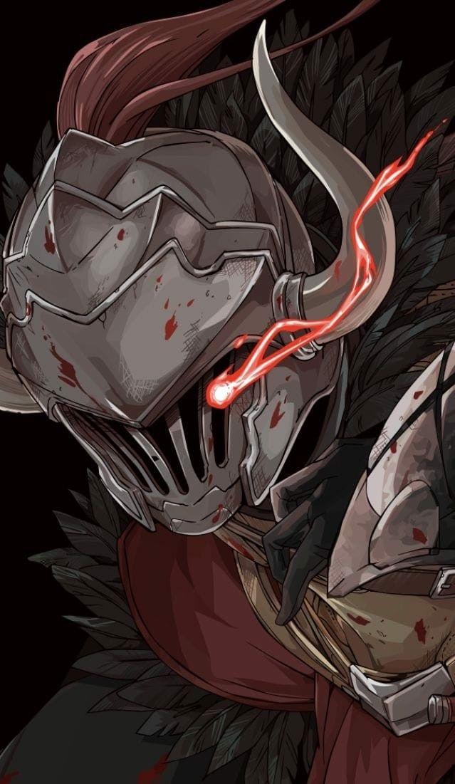 Pin on Goblin slayer.