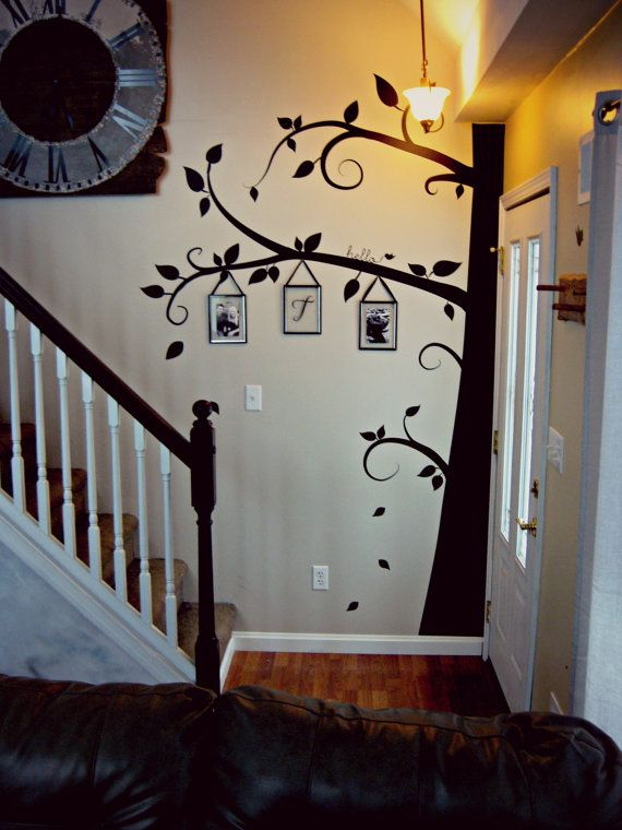 12 best Tree Wall Decals images on Pinterest | Tree wall decals ...