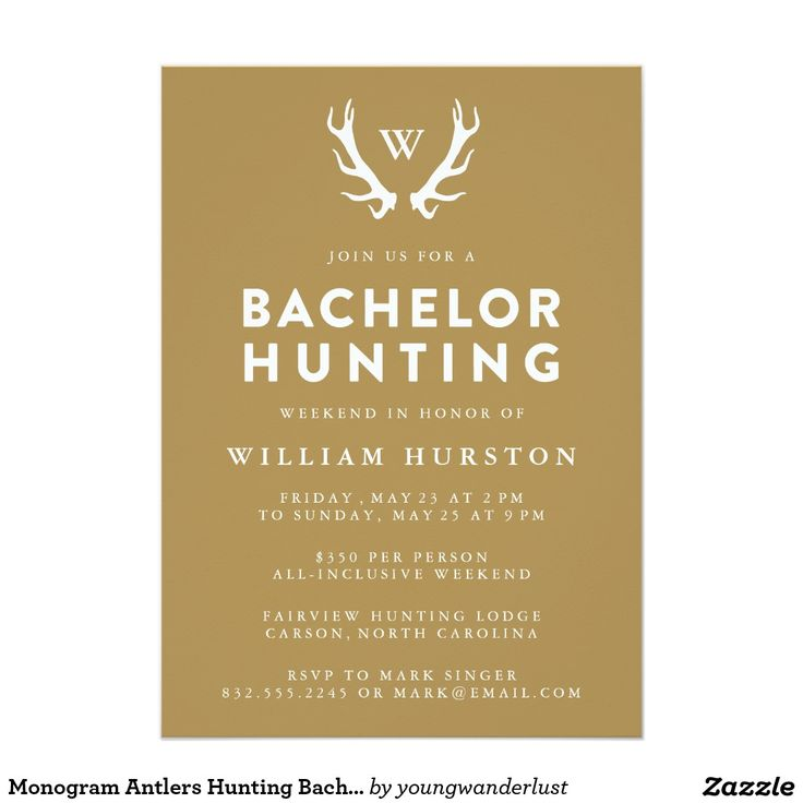 333 best Bachelor Party Invitations and Gifts images on Pinterest ...