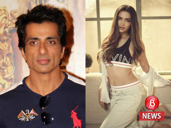 Sonu Sood announces biopic on PV Sindhu; will Deepika Padukone come aboard?