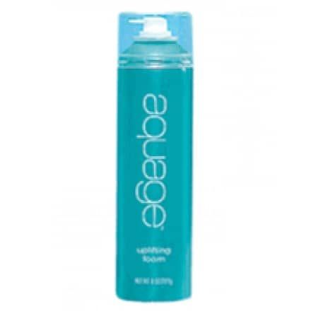 Aquage Uplifting Foam 8oz - Discount Beauty Supply