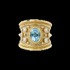 Elizabeth Gage | Rings