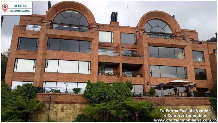 Espectacular PentHouse Duplex en Santa Ana, ubicado en un Exclusivo Conjunto Residencial.  Más Información en: http://www.ofertainmobiliaria.com.co/properties/hermoso-penthouse-en-santa-ana/