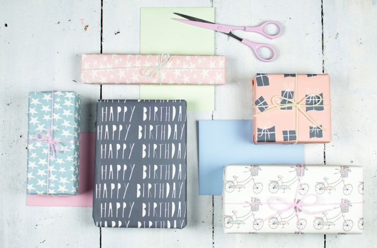 Today we're featuring Louise & Lygo, a duo creating beautifully illustrated greetings cards and gift wrap