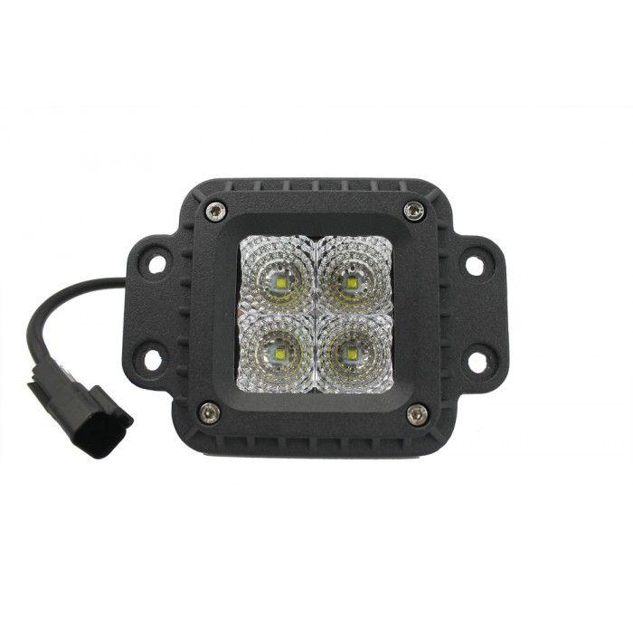 not your average Flush Mount LED lights.  sc 1 st  Pinterest & 56 best Impulse LED Lights images on Pinterest | Led light bars ... azcodes.com