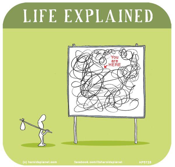 http://lastlemon.com/harolds-planet/hp5725/ Life explained: You are here