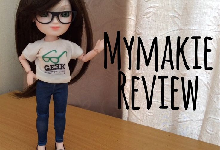 Mymakie Review!