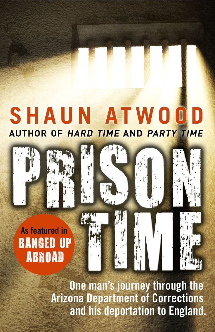 Prison time ebook shaun attwood kindle store