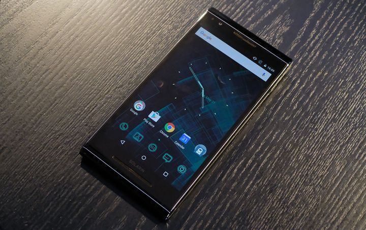 World's Most Expensive Smartphone Solarin: 14 things to know
