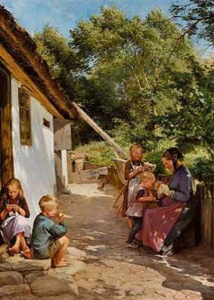 PETERSEN Edvard F. | I AM A CHILD iamachild.wordpress.com429 × 600Buscar por imagen Edvard Frederik Petersen (1841 – 1911, Danish) Francisco Rodriguez Sanchez Clement - Buscar con Google