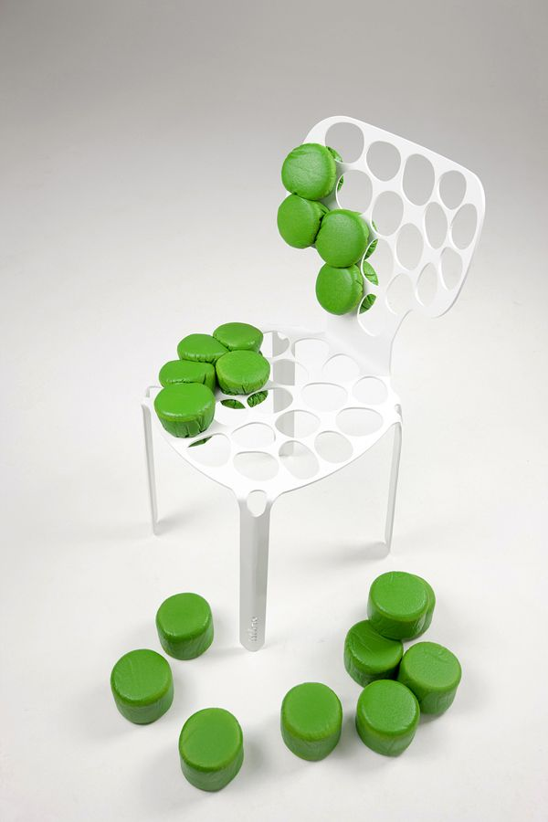 Creative bOne Chair