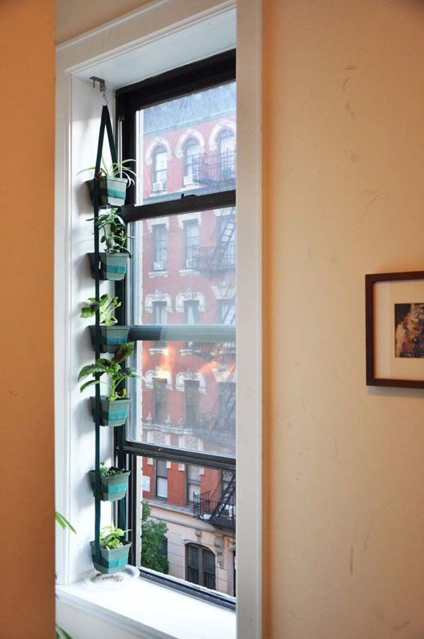 The Flower Chain: 28 Adorable DIY Hanging Planter Ideas To Beautify Your Home