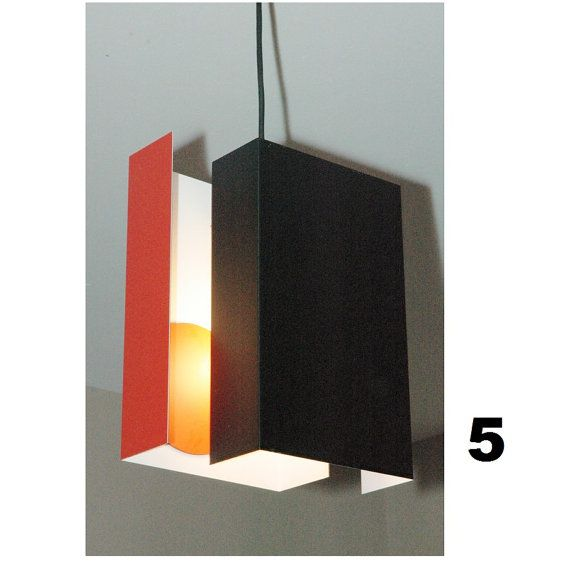 NOS Danish design Lyfa lightsSIMON HENNINGSEN lamp door ICONICLIGHTS, €275.00