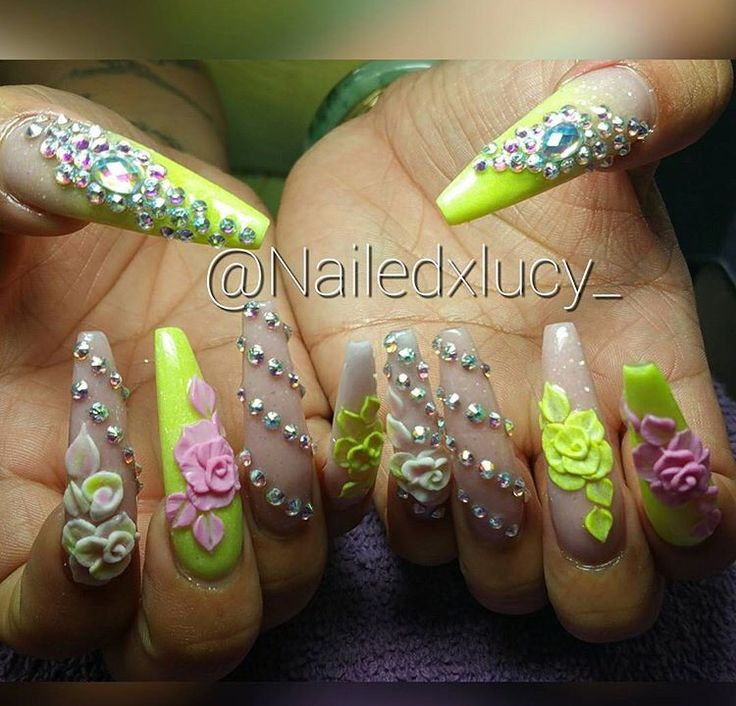 2496 best I love nails images on Pinterest | Beleza, Cute nails and ...