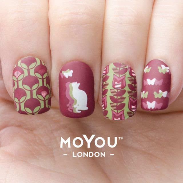 Kitty 15 | MoYou London