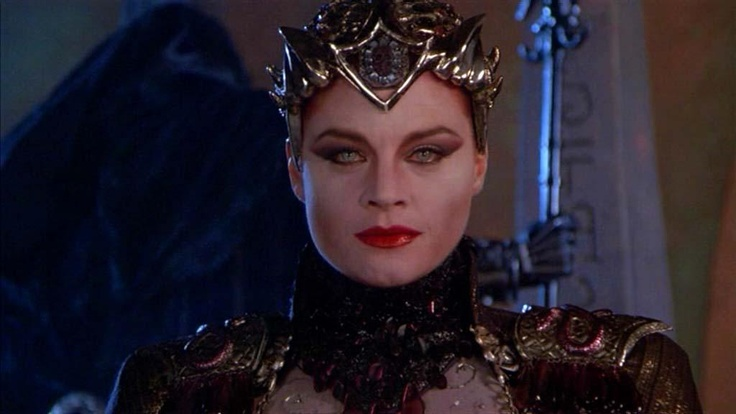 Meg Foster: Evil Lyn - Masters of the Universe | Great ...