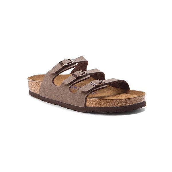 birkenstock sandals florida mocha