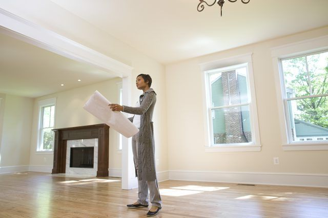 How to Calculate How Much Light a Room Needs   Hunker