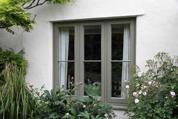 New Double Glazed Wooden Casement Windows - Timber Windows Esher, Surrey