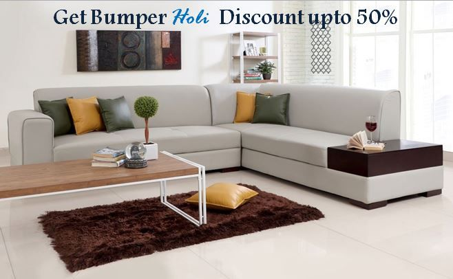 Simply Buy The Finest Living Room Furniture India Such As