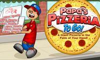 Play Game Papa's Pastaria  http://papasgamesonline.com/papas-pastaria.html