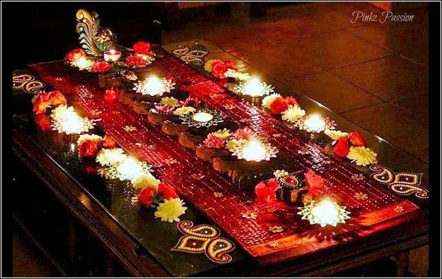 Diwali Décor, Diwali decorations, Diwali home décor, Diwali Inspiration, Indian festival décor, Indian Festival Diwali, Indian home décor, traditional indian decor