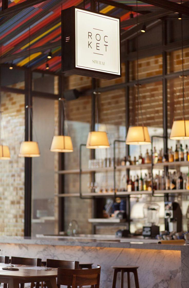 249 best modern restaurant images on pinterest | modern restaurant