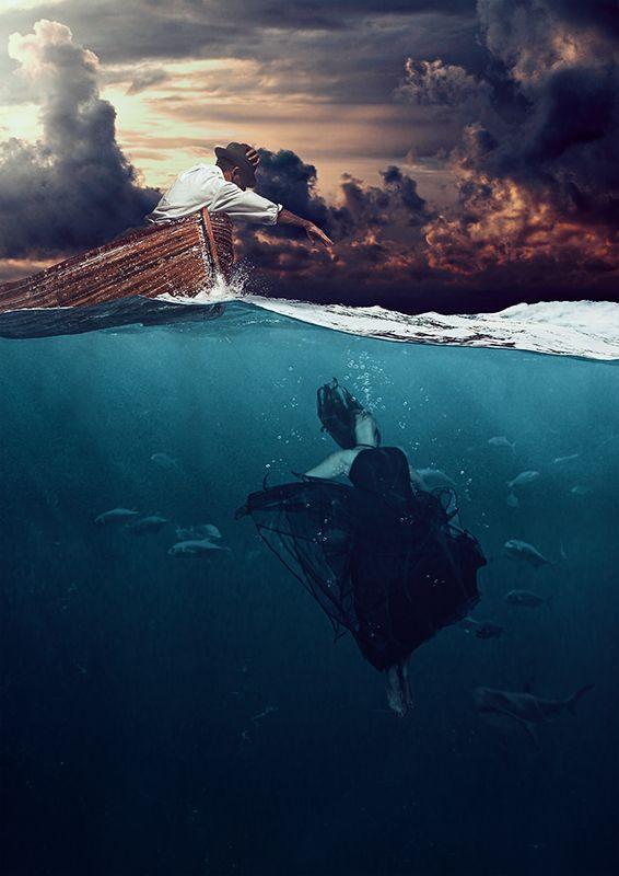 deep surface