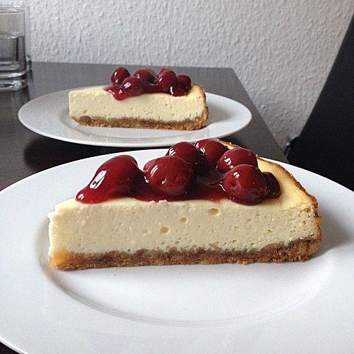 American Cheesecake, ein schmackhaftes Rezept aus der Kategorie Kuchen. Bewertungen: 206. Durchschnitt: Ø 4,6.