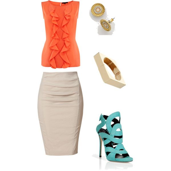 """""""game-day fashionista""""  T: Gorgeous Colors, Favie Colors, Weight Loss, Work Outfit, Fun Colors, Colors 3"""