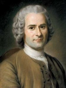 Jean Jacques Rousseau (1712-1782) was a writer and philosopher whose thoughts on politics are amongst the most influential that have ever been developed. His idea that there should be a social contract between government and governed outlined in the publication of the same title helped to inspire the American (and later, French) revolution.