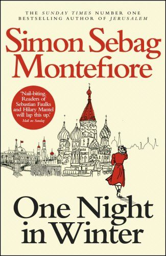 One Night in Winter by Simon Sebag Montefiore https://www.amazon.co.uk/dp/0099580330/ref=cm_sw_r_pi_dp_x_nAzFybTWEJJZ5