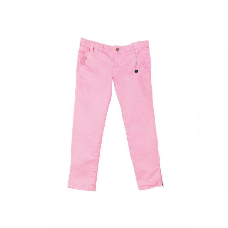 Pantalon Angel <span>Rose Fluo</span>