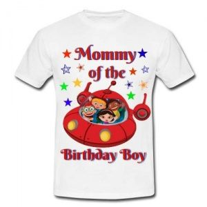 Little Einsteins Mommy of the Birthday Boy or Girl any adult size Little Einsteins Birthday T-Shirt Mommy, personalized family shirts for Mommy. These are white shirts and say child's name or parent name (wherever name you wish) and match the birthday child's birthday theme. These can also be made for other family members or friends too! These are unisex cotton shirts and fit true to size. can also be made for other family members or friends too! These are unisex cotton shirts and fit true…