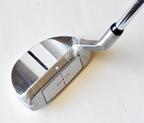 New Extreme 5 Golf Chipper + Steel Shaft Installed - U Pick Club Length