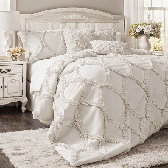 Shabby Chic Bedrooms Adults: 17 Best Ideas About Adult Bedroom Decor On Pinterest