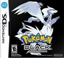 Emularoms: Pokémon Black ( BR ) [ NDS ]