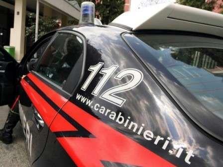 Piazza Mercato carabinieri trovano cunicolo della banda del buco