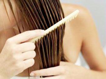 Linha contra a queda de cabelo
