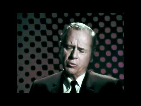 Educational Movie/Documentary of 1960's - This is Marshall McLuhan: The Medium…