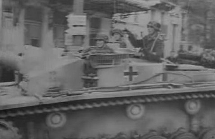 The lost footage: Wehrmacht in Greece, 1942