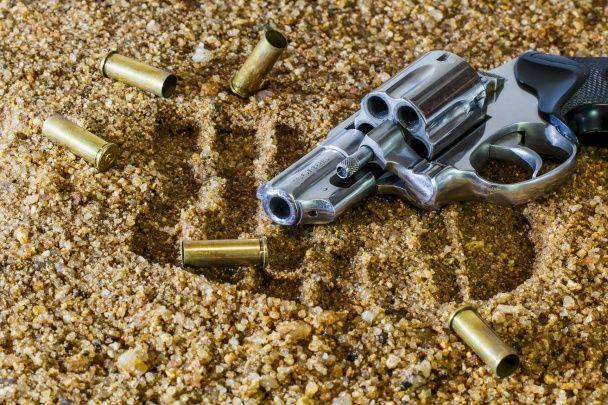 В Україні розпочато місячник добровільної здачі зброї - Телевизионная служба новостей 11