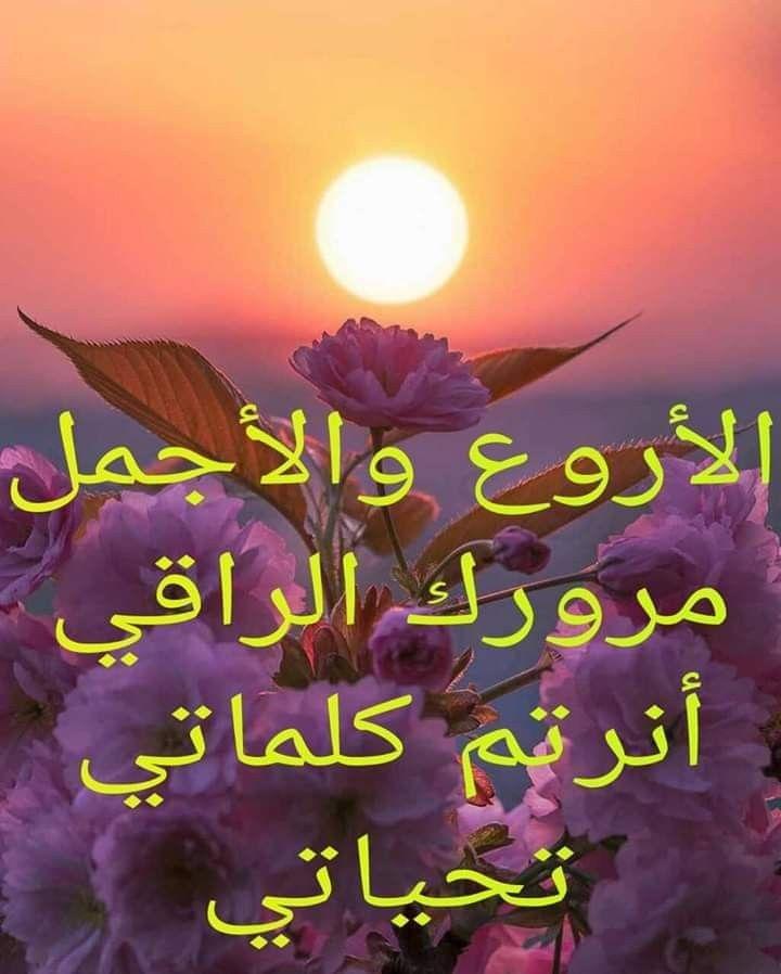 Pin By نهر الجمال On تعليقات وردود فيس بوك Good Morning Wallpaper Neon Signs Arabic Love Quotes