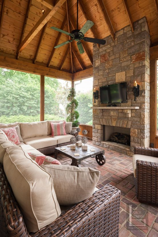 Build your own fireplace outdoor woodworking projects - Build your own outdoor fireplace ...