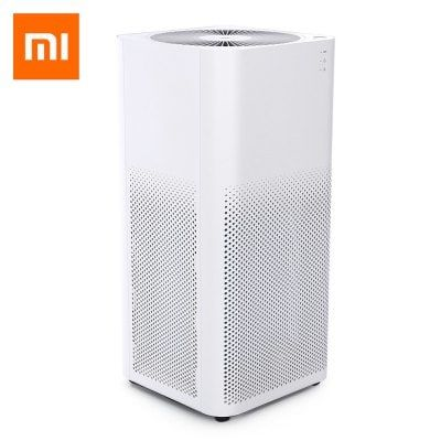 Just US$136.99, buy Original Xiaomi Smart Mi Air Purifier online shopping at GearBest.com Mobile.