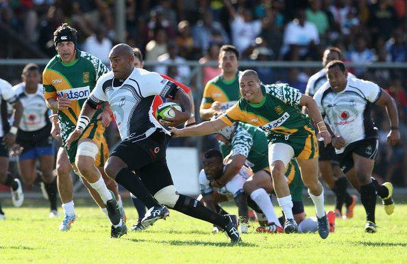 Nemani Nadolo Photos: Fiji v Cook Islands - Rugby World Cup 2015 Qualifier