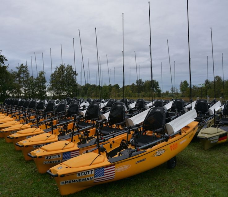 40 best images about hobie fishing on pinterest hobie for Best fishing kayak accessories