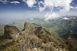 TripBucket - We want You to DREAM BIG! | Dream: Explore Simien National Park, Ethiopia (UNESCO site)